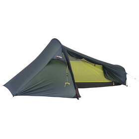 Helsport Ringstind Superlight 1 Tent, blauw